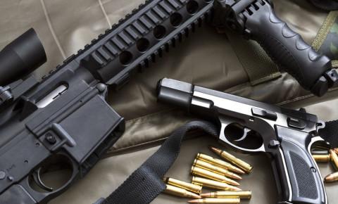 Firearms & Ammunition