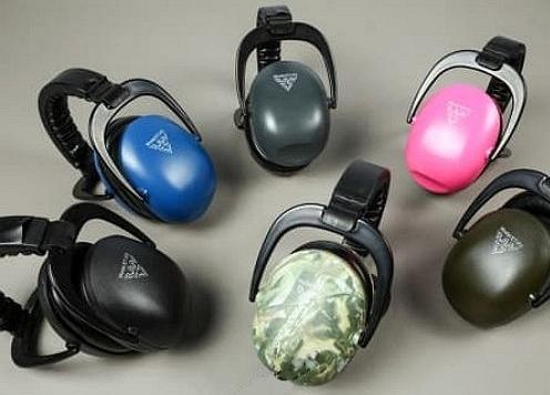Ram ear tec protection non-electronic